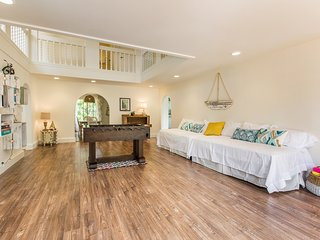 Large Family Friendly, Re-modeled Princeville Home