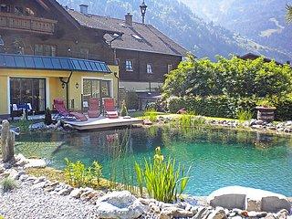 Haus Katharina #6276, Bad Hofgastein