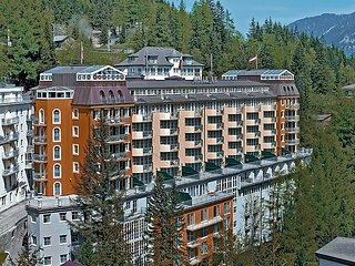 Mondi-Holiday Bellevue #6279, Bad Gastein