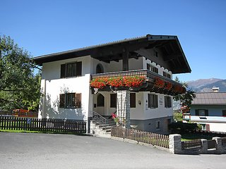 5 bedroom Villa in Kaprun, Salzburg, Zell am See District, Austria : ref 2300656