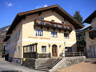 Mariandl's Appartment #6362, Kaprun