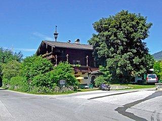 Bäckenhäusl #6368, Uttendorf