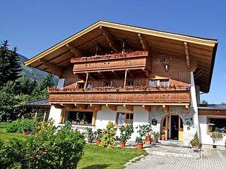 Landhaus Toni Wieser #6372, Mittersill