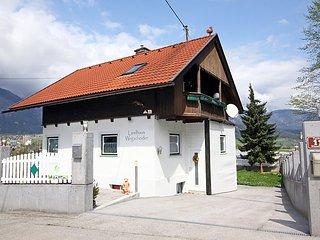 Landhaus Wegscheider #6400, Tulfes