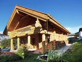 3 bedroom Villa in Axams, Tyrol, Austria : ref 2252743