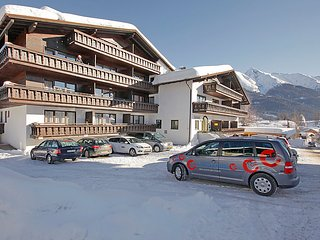 3 bedroom Apartment in Seefeld in Tirol, Tyrol, Austria : ref 2295278