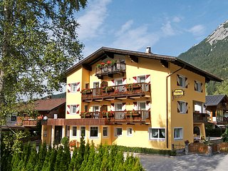 Waldruh #6516, Achenkirch
