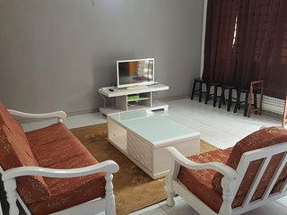 Anjung No 1 Bed and Breakfast KLIA, Banting