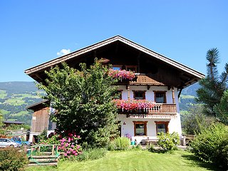 5 bedroom Apartment in Fugen, Zillertal, Austria : ref 2370887