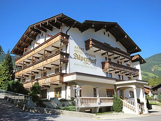 4 bedroom Apartment in Fugen, Zillertal, Austria : ref 2300488