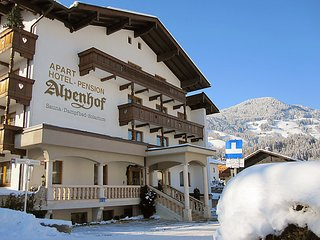 4 bedroom Apartment in Fugen, Zillertal, Austria : ref 2300517