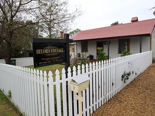 Belora cottage pet friendly