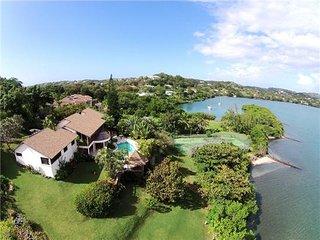 Solitaire Villa - Grenada