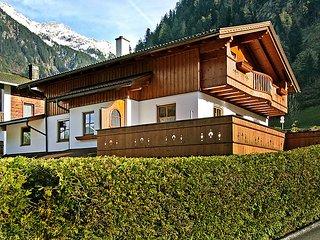 Christian #6610, Mayrhofen