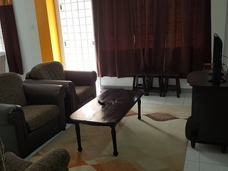 Anjung No 8 Bed and Breakfast KLIA, Banting
