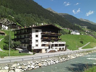 2 bedroom Apartment in Kappl, Tyrol, Austria : ref 2295212