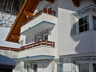 3 bedroom Apartment in Mathon, Tyrol, Austria : ref 2283355