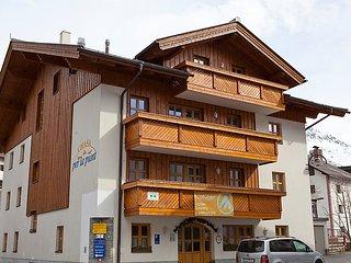 3 bedroom Apartment in Galtur, Tyrol, Austria : ref 2295734