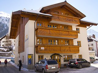 3 bedroom Apartment in Galtur, Tyrol, Austria : ref 2295733
