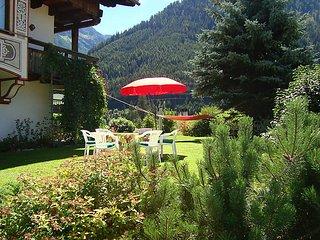 Stöcklhof #6770, Pettneu am Arlberg