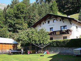 Haus Schöller #6774, Pettneu am Arlberg