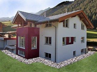Marco #6776, Pettneu am Arlberg