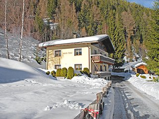 3 bedroom Apartment in Obergand, Tyrol, Austria : ref 5027952