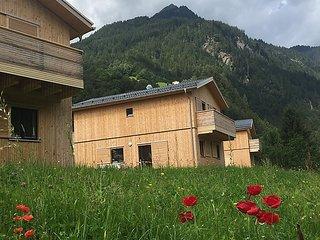 Chalet Montafon #6808, Sankt Gallenkirch