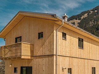 Chalet Montafon #6809, Sankt Gallenkirch
