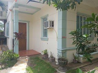 Nikitas apartment1, Tawala
