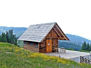 Panoramahütte #6824, Salla