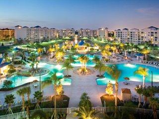 Bluegreen Fountains Resort - Orlando