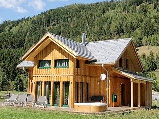 4 bedroom Villa in Murau, Styria, Austria : ref 2241575