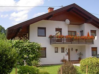 Westappartement+Doppelzimmer #6852, Reifnitz