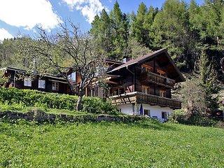 Ortner #6918, Hopfgarten in Defereggen