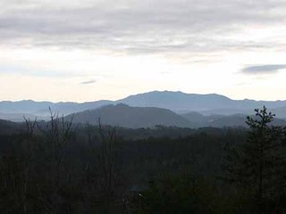 BLUE MOUNTAIN VIEWS, Sevierville