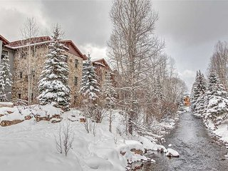 River Club 2-bedroom unit, Telluride