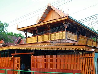 Fahsai Homestay Cozy Near BRT 15 mins to Silom