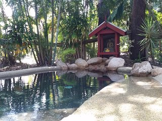 Shambhala Retreat, Magnetic Island