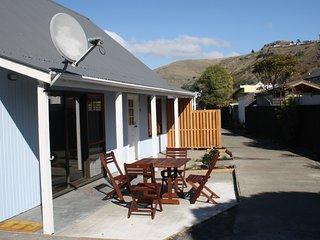 Sumner Beach Cottage, Christchurch