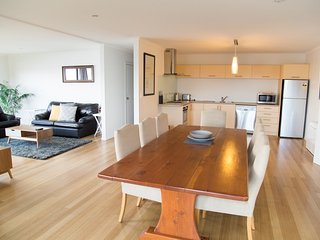 Aspen Grove Villa - Unit B, Queenstown