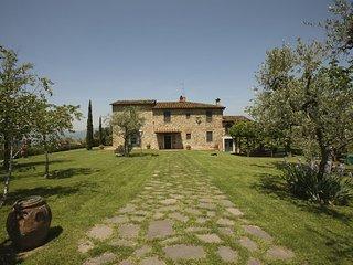 Serenella, Serravalle Pistoiese