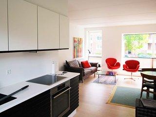 Stylish Copenhagen apartment near Christianshavn, Copenhague