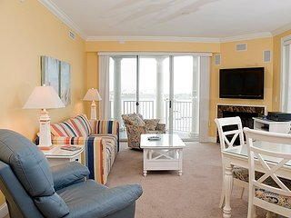 Belmont Towers 607 - Incredible Ocean/Boardwalk View!, Ocean City