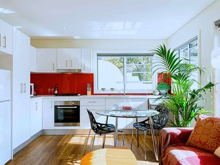 Lovely apartment in Glebe Village, Sydney