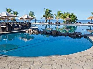 FIJI - Wyndham Resort Denarau Island