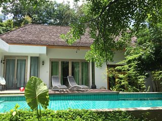 Tewana Home - Private Pool Villa