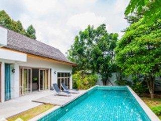 Tewana Home - Private Pool Villa