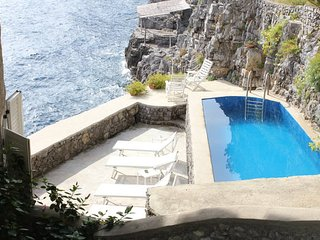 Luxury Villa with stunning view and swimming pool, Piano di Sorrento