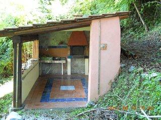 Villa panoramica località Il Poggio Camporgiano LU